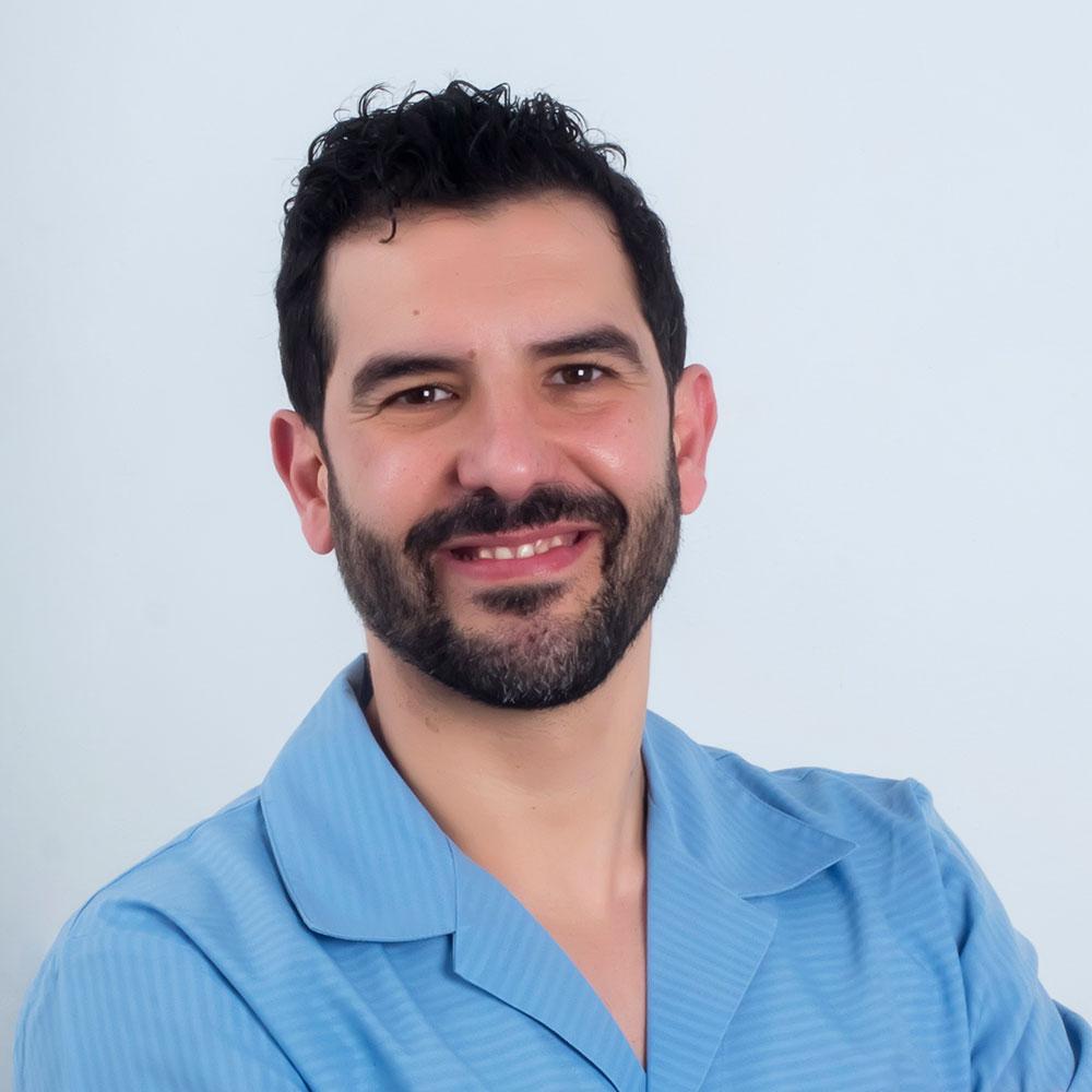 Doctor Jesús Millán