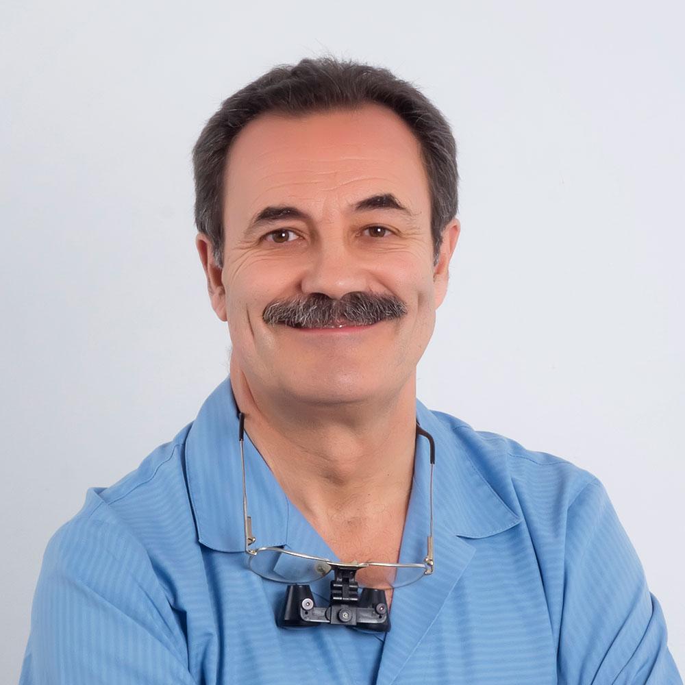 Doctor Manuel García Calderón