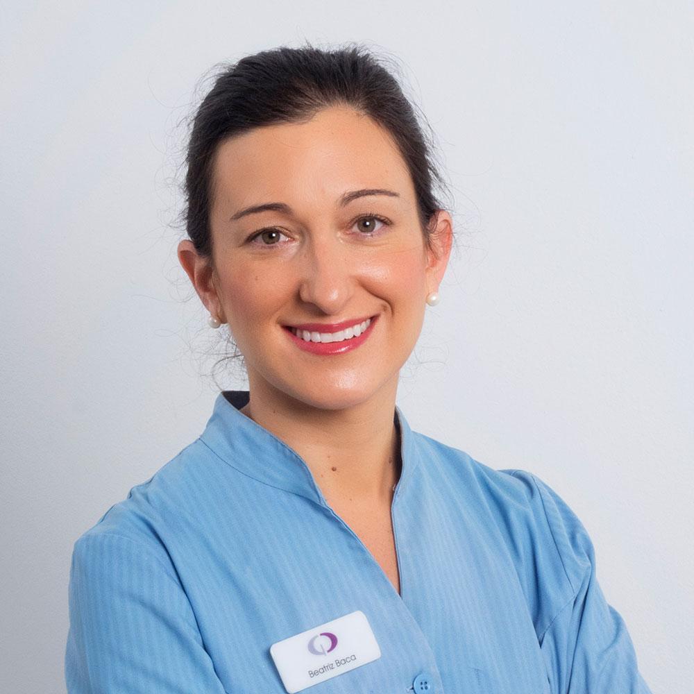 Doctora Beatriz Baca