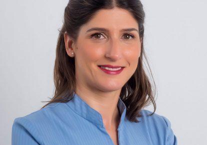 Doctora Isabel Lozano