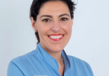 Doctora Laura Blasco