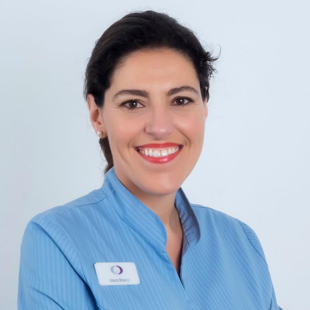 Doctora Laura Blasco