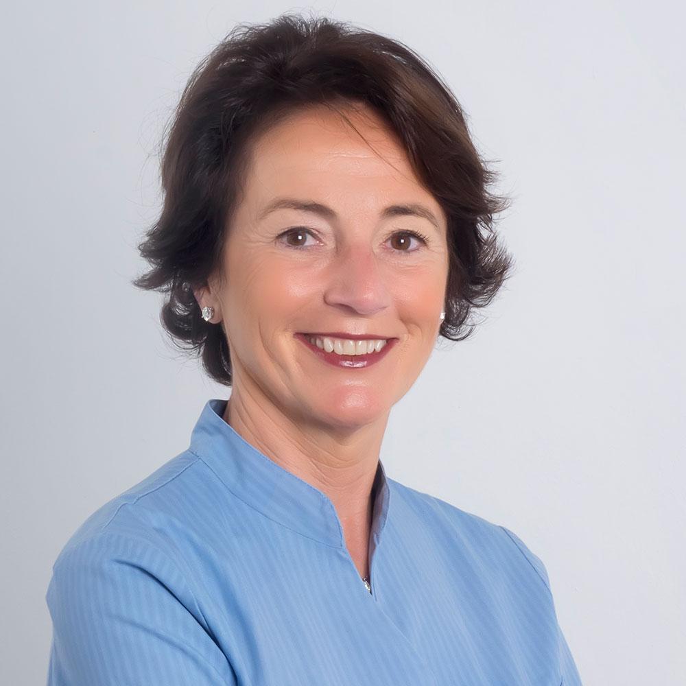 Doctora Rosario Compagni