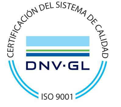 Certificación Calidad Clínica dental Sevilla