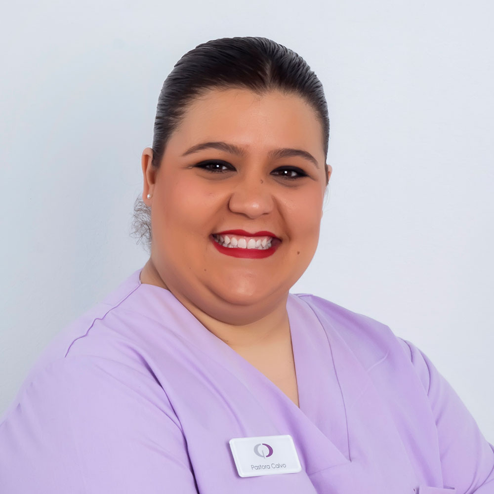 Pastora Calvo