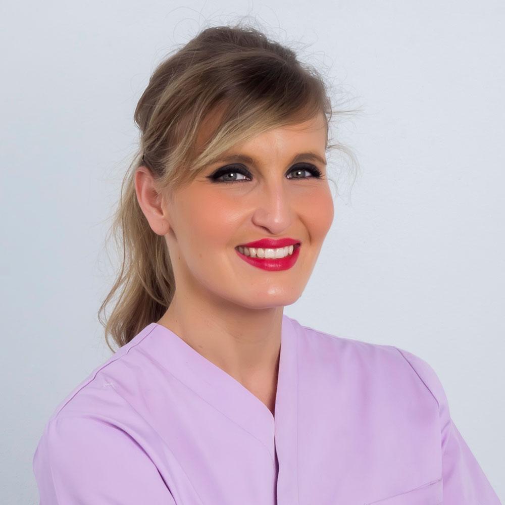 Patricia Blalla