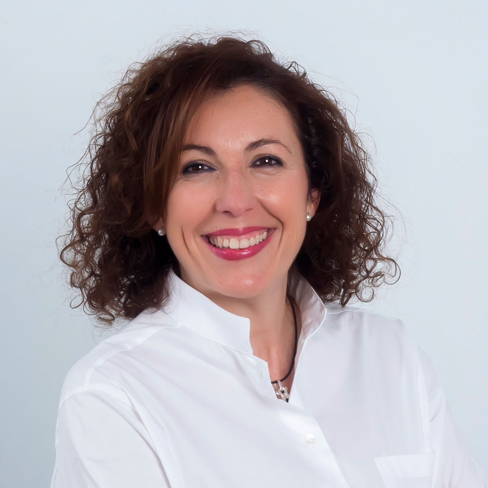 Silvia Polvillo