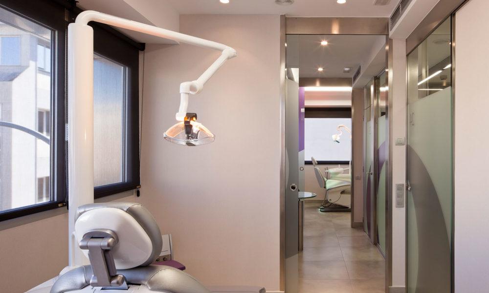 Consulta de Clínica Dental en Sevilla
