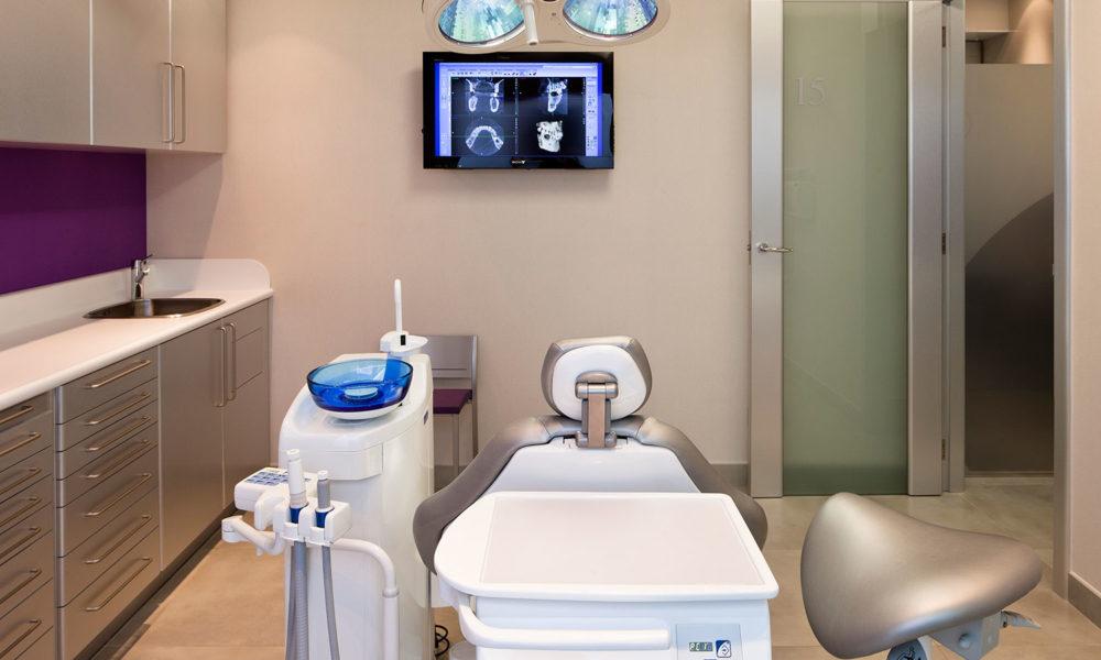 Consulta Dentista en Sevilla. Última tecnología