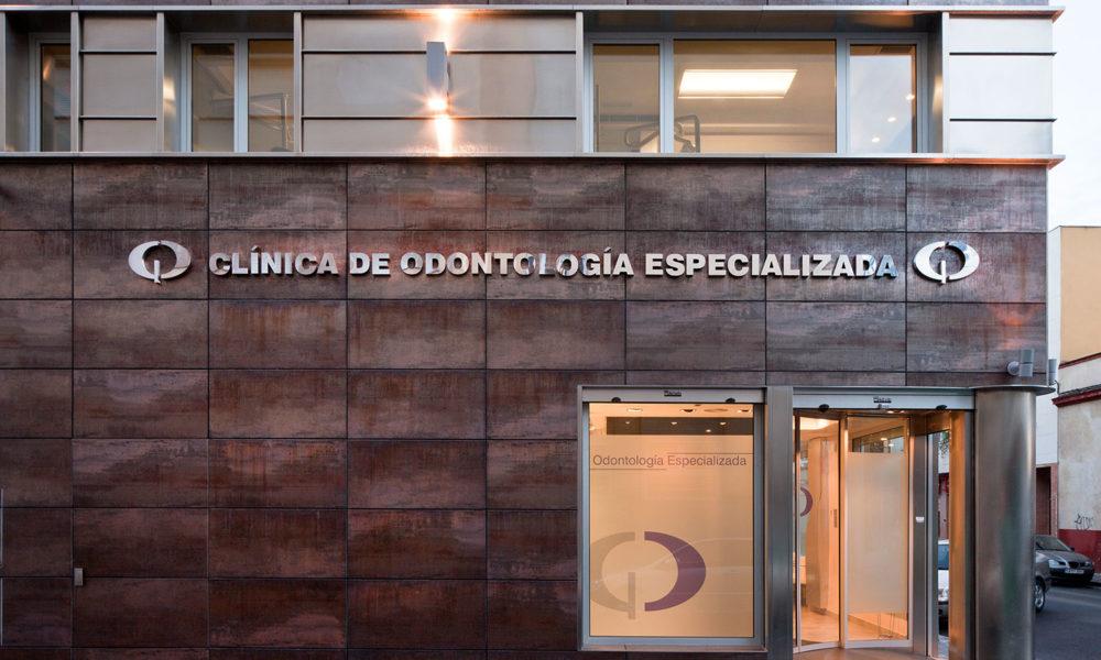Clínica de odontología Especializada