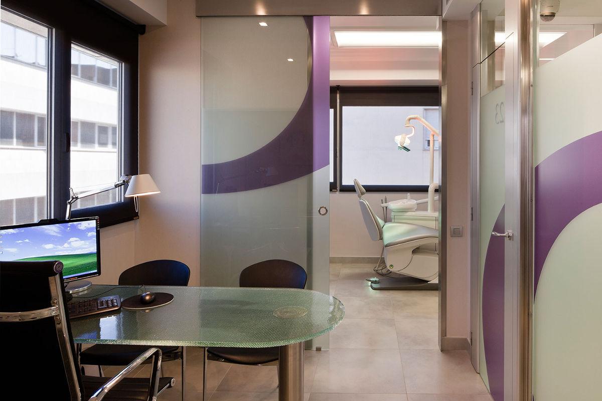 Odontología especializada en Sevilla