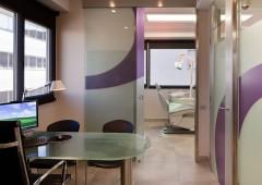 Consulta de clínica odontológica especializada