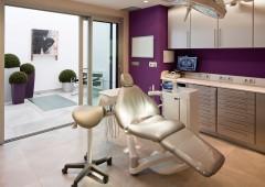 Consulta de odontología especializada en Sevilla