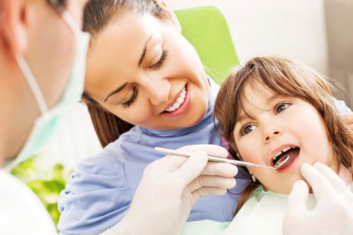 Odontología Infantil Sevilla
