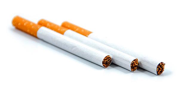 Tabaco perjudicial para salud dental